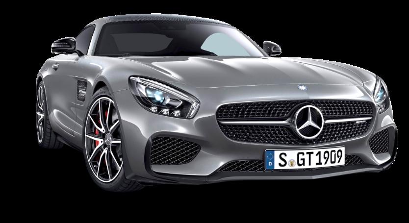 car silver