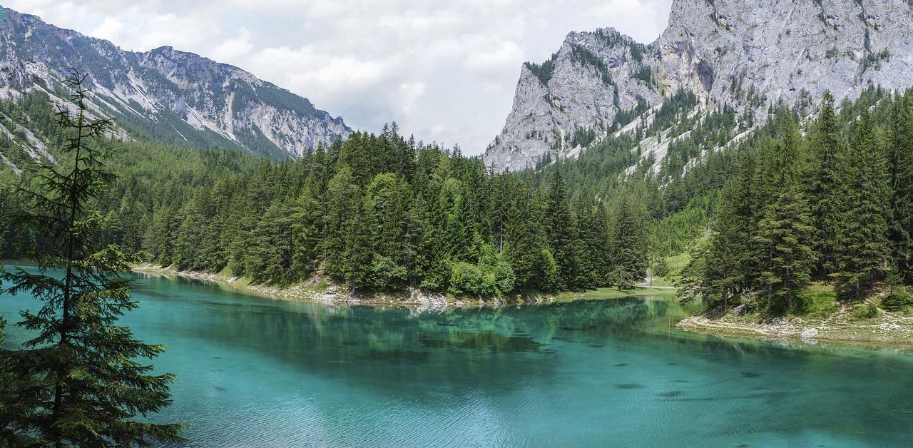 Gruner See