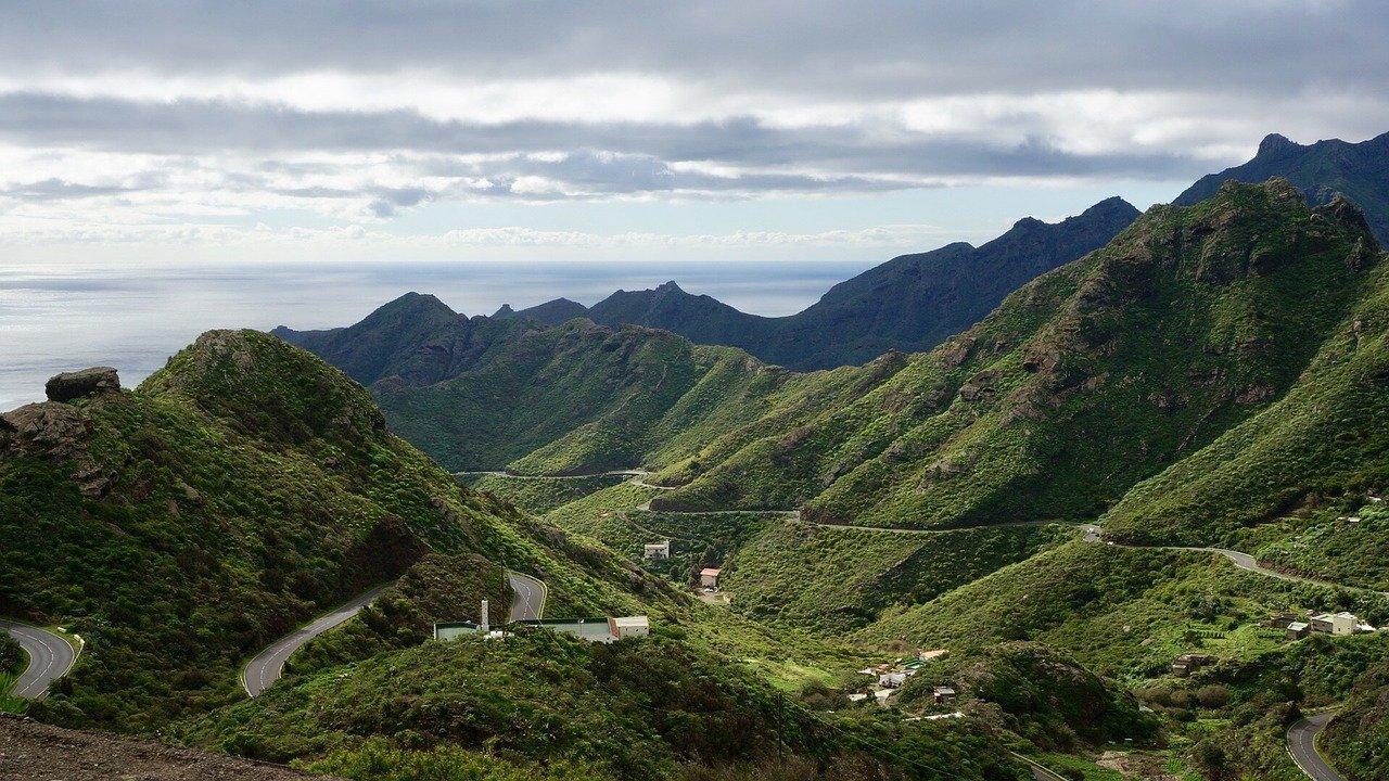 Schöne Dörfer im Süden Teneriffas: Entdecken Sie den Süden Teneriffas