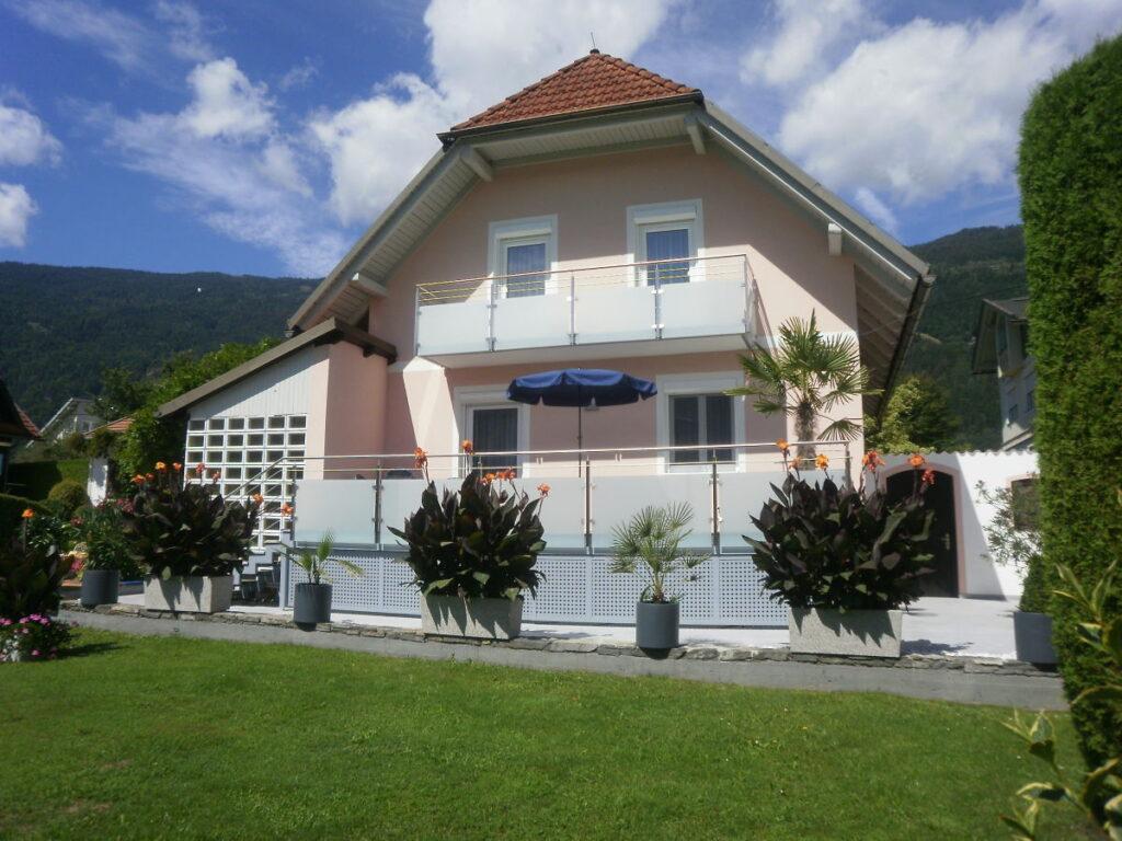 Haus Thon Ferienwohnung Superior