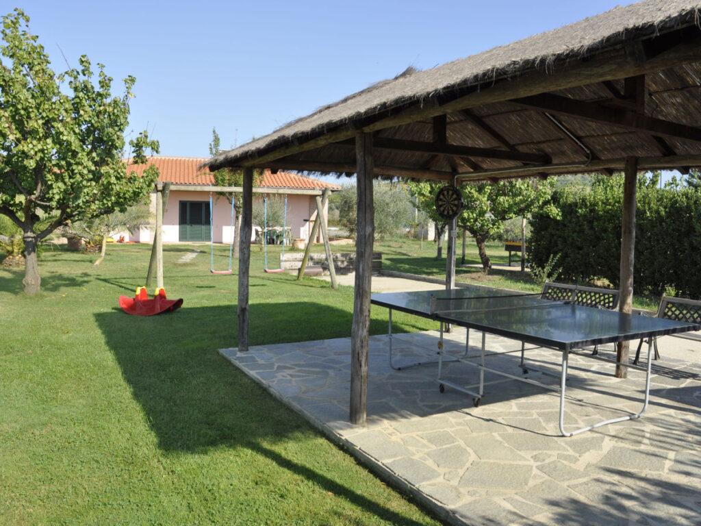 Ferienhaus Casa Scarlino