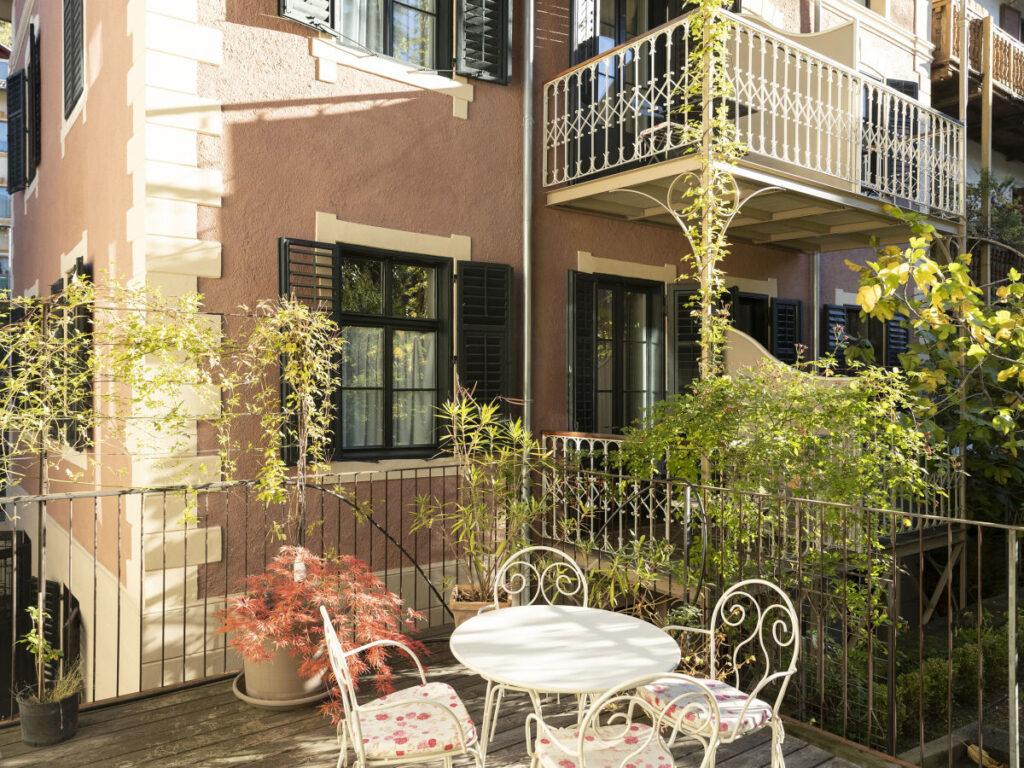 Apartment Villa Bergmann - Junior Suite