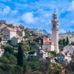 Die 10 besten Reiseziele in Kroatien